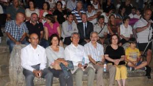Antik Kentte Türk-Yunan Dostluk Konseri