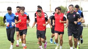 Trabzonspor, Metalist Kharkiv Maçı Hazırlıklarına Ara Vermeden Başladı