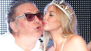Miss Fashion TV 2014 Birincisi Karolina Toleikyte Seçildi