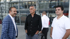 Trabzonspor Ukrayna'da
