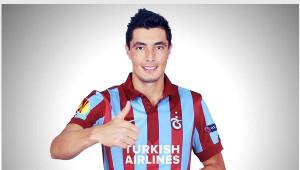 Trabzonspor Ukrayna'ya Gitti