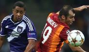 Yazarlardan Galatasaray-Anderlecht Maçı Yorumu