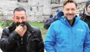 Russell Crowe'dan Cem Yılmaz'a Şok Tweet