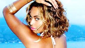 Beyonce Photoshop İddialarına Fotoğraflarla Cevap Verdi