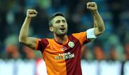 Galatasaray'da 30 Milyon Euro'luk Kadro Dışı