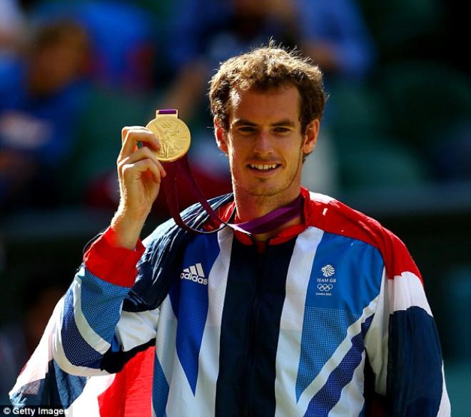 İskoç Tenisçi Andy Murray Bağımsızlık İstiyor