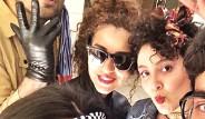 Klipte Oynayan İranlı Kızlara 91 Kırbaç Cezası Verildi
