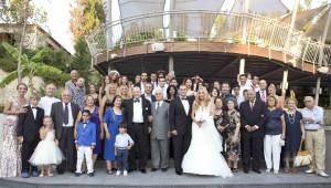 Siyaset, Turizm ve İş Dünyası Bu Düğünde Buluştu