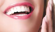 Sağlıklı ve Güzel Dişlerin Sırrı Tükürükte