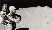 NASA'nın Çektiği Fotoğraflar Yayınlandı