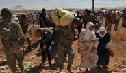 Genelkurmay Suruç Sınırındaki Fotoğrafları Yayınladı