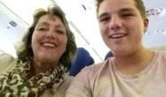 Ölmeden Hemen Önce Çekilen Selfie'ler