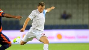 İstanbul Başakşehir: 0 - Trabzonspor: 0 (İlk Yarı)
