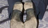Prens Harry'nin Ayakkabısının Sırrı