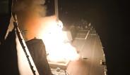 ABD, Suriye'de IŞİD Hedeflerini Vurdu