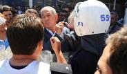 HDP'li Vekil Kobani İçin Suruç'ta Adam Topladı