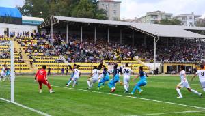 Tekirdağspor-Çaykur Rizespor: 1-5 (Türkiye Kupası)