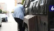 CHP'li Tanal, Polis Aracını Kovaladı
