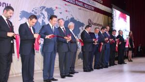 Kastamonu Entegre, Avrupa'nın En Büyük Fabrikasını Rusya'da Açtı