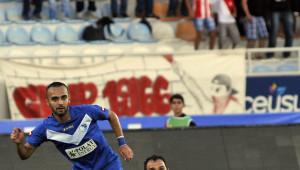 Antalyaspor: 1 – Erzurum Büyükşehir Belediyespor: 3