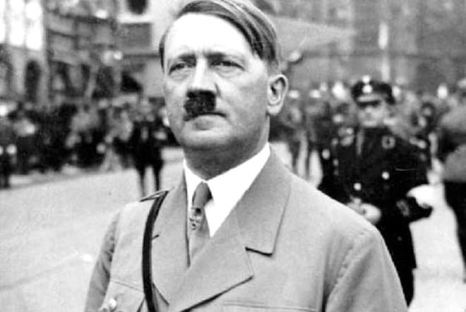 Hitler'in Bilinmeyen İki Kardeşi Ortaya Çıktı