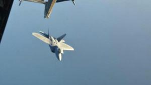 'Yırtıcı Kuş'tan İlk Cephe Görüntüleri