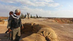 5 Soruda Kobani'nin Önemi