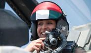 IŞİD'in Kabusu Kadın Pilotun İlginç Hayatı