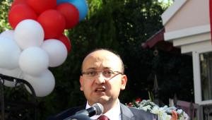 Akdoğan: Türkiye'nin Uyarıları Dikkate Alınmadığı İçin Sorunlar Derinleşti