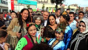 Bolu Belediye Başkanı Yılmaz: Dünyada Köroğlu Gibi Kahraman Yok