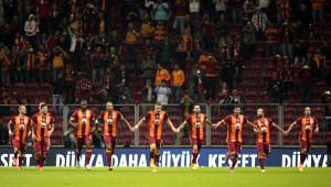 Galatasaray: 2 - Sivasspor: 1
