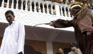 Eşcinsel İlişkiye Girmenin Cezası 100 Kırbaç