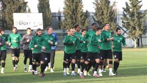 Akhisar Belediyespor: 2 - Fenerbahçe: 0