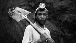 Akıllı Telefonlar İçin Ölüme Giden Madenciler