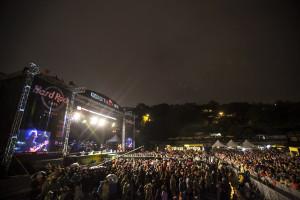 Hard Rock Cafe Istanbul Büyük Açılış Partisi Gerçekleşti