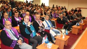 Kto Karatay Üniversitesi'nde Akademik Yıl Başladı