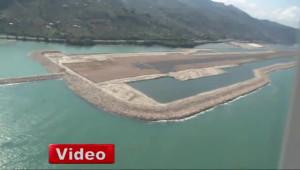 Ordu-Giresun Havaalanı'nın Açılış Tarihi Belli Oldu