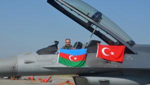 Türk ve Pakistanlı Komandolar Nefes Kesti