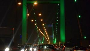 İstanbul'da En Çok Kaza Nerede Oluyor?
