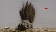 IŞİD, 251 Askeri Böyle Öldürdü