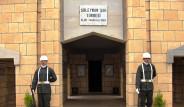 IŞİD Tehdidi Altındaki Süleyman Şah Türbesi Ve Tarihi