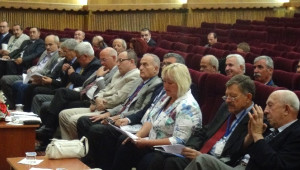Süleymanpaşa Kent Konseyi Toplandı