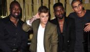 Justin Bieber,  Miranda Kerr'in Peşini Bırakmıyor