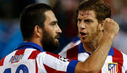 UEFA, Arda'yı Maçın Adamı Seçti