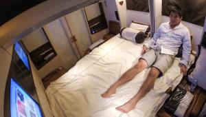 Bu Uçak Yolculuğu İçin 23 Bin Dolar Öder Misiniz?