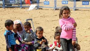 Işid Kobani'ye Girdi, Ypg Sokak Savaşına Hazırlanıyor (2)