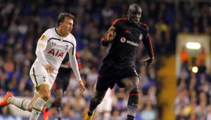 Tottenham Hotspur: 1 - Beşiktaş: 1
