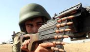 Kobani'ye Destek Grubuna, Jandarma Sert Müdahale Etti