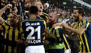 Fenerbahçe Torku Konyaspor'u 2-1 Yendi