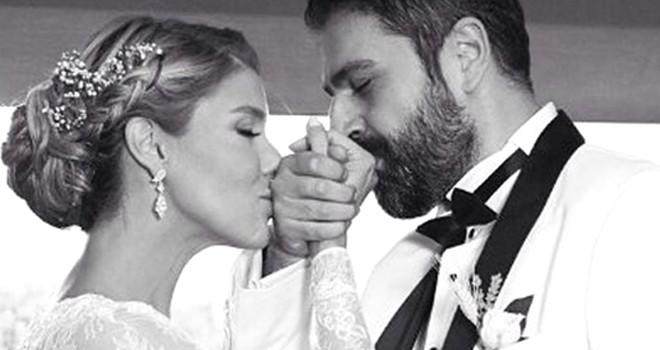 Gülben Ergen'in Evliliğiyle İlgili Çok Ağır Yorum